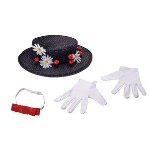 Adult Mary Poppins Accessory Kit - Disney